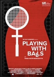 Playing with Balls (2014) Online Cały Film Lektor PL