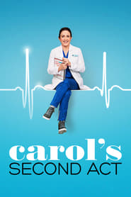 Carol's Second Act Season 1