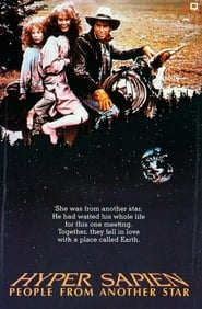 Hyper Sapien: People from Another Star 1986