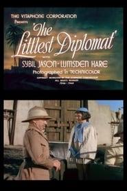 A Pequena Diplomata