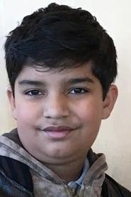 Jivan Xander Ramesh