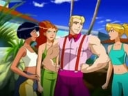 Totally Spies! saison 5 episode 20