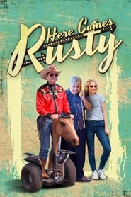Here Comes Rusty 2016
