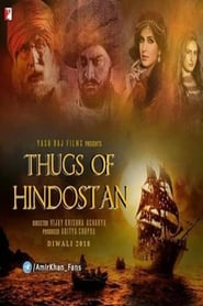 Thugs of Hindostan (2018) DVDScr Telugu