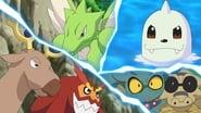 Pokémon Season 23 Episode 23 : Panic in the Park!