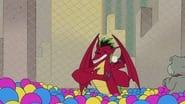 Jake Long: El dragón occidental 1x8