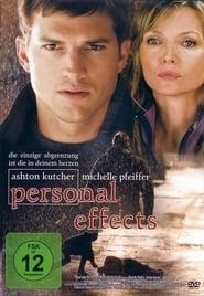 Personal Effects - Gemeinsam stärker 2009