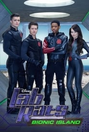 Lab Rats Season 4 Episode 6