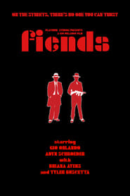 Fiends (2020)