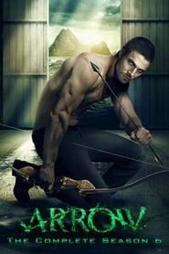 Arrow Saison 6 Episode 21