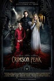 Crimson Peak: Wzgórze Krwi