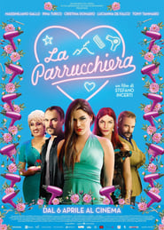 guardare LA PARRUCCHIERA film streaming gratis italiano