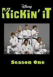 Kickin' It Season 1 Episode 21