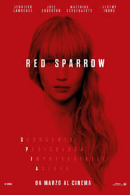 Guardare Red Sparrow