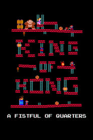 Poster for The King of Kong: A Fistful of Quarters