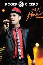 Roger Cicero Live at Montreux 2010