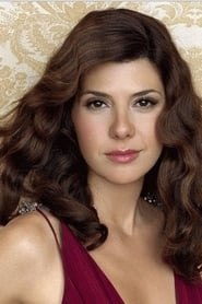 Marisa Tomei isDr. May Updale / Architect