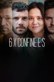 6 x confiné.e.s (2021)
