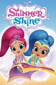 Poster Shimmer and Shine 2020