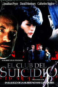 The Suicide Club (2000)