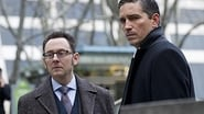 Vigilados: Person of Interest 2x22