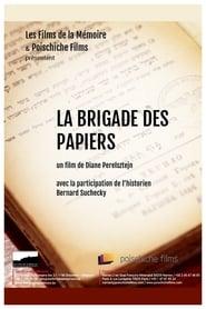 The Paper Brigade