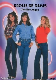 Charlie's Angels streaming vf poster
