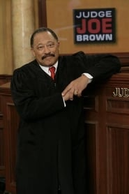 Poster Judge Joe Brown 2004