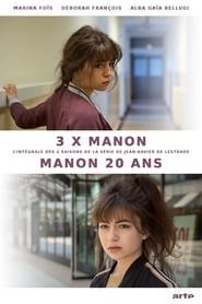 Voir Serie Manon streaming