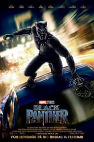 Black Panther Dreamfilm