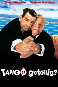 Tango gefällig? 1997