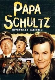 Papa Schultz: Saison 2