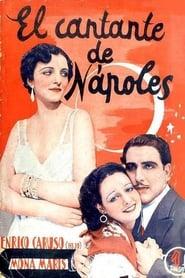 El cantante de Napoles 1935