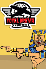 Total Drama World Tour 2010