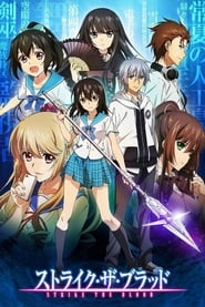 Poster Strike the Blood 2020
