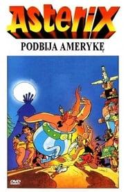 Asterix podbija Amerykę