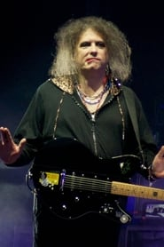 The Cure: Live in Chicago 2013