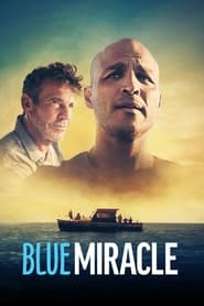 Poster Blue Miracle 2021