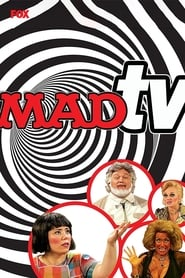 Affiche MADtv