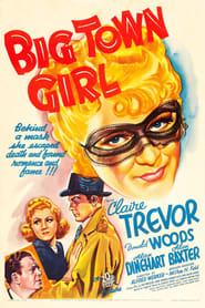 Big Town Girl 1937