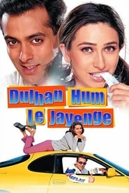 Dulhan Hum Le Jayenge 2000 Hindi Movie WebRip 300mb 480p 1GB 720p 4GB 1080p