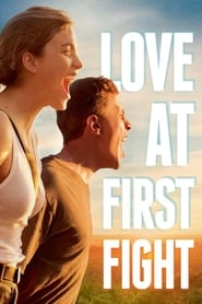 Poster Love at First Fight 2014