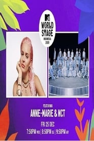 MTV World Stage Indonesia