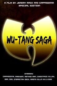Wu-Tang Saga movie