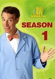Bill Nye The Science Guy - Season 1 (1993) poster