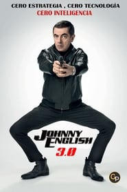 Imagen Johnny English 3.0 (2018)
