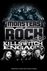 Killswitch Engage - Live at Monsters of Rock Brasil 2013