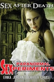 Paranormal Sexperiments (2016)