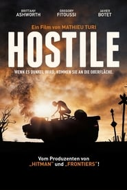 Hostile (2018) Watch Online Free