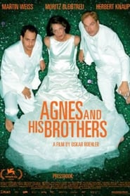 Foto di Agnes and His Brothers